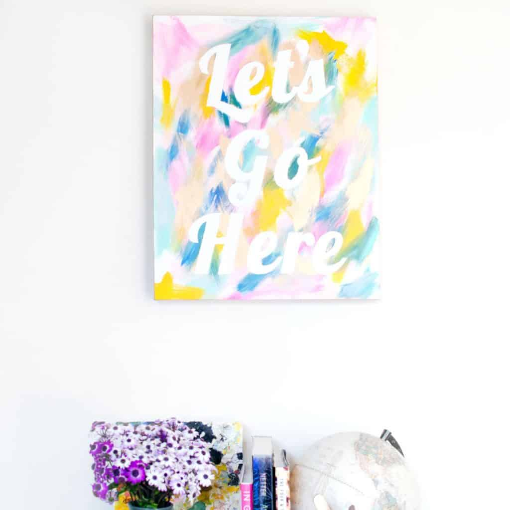 17-DIY-Pretty-Painted-Wall-Art-1024x1024