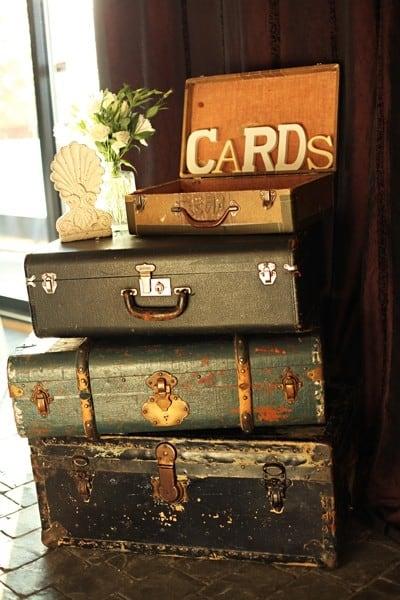 20 Diy Wedding Card Box Ideas