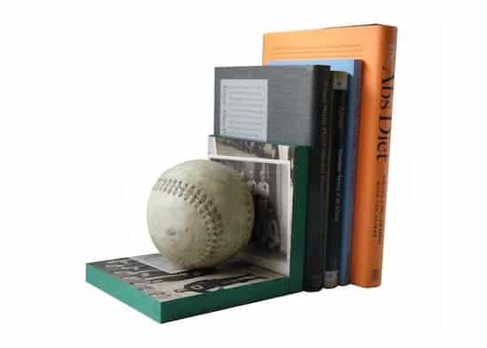 22-Baseball-Bookends