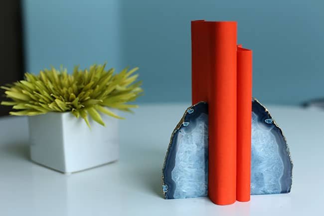 25-Gold-Painted-Agate-Bookends