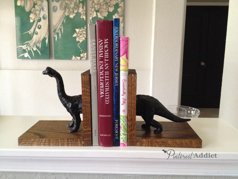 6-Dinosaur-Bookends