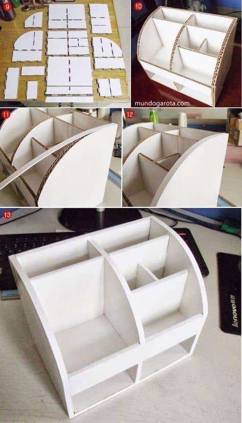 1-Cardboard-Organizer