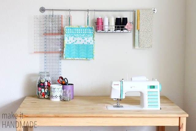 1-Ikea-Turned-Sewing-Table