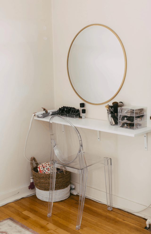 1-Small-Space-Vanity