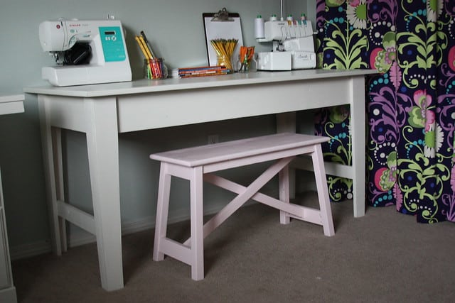 14-Narrow-Farmhouse-Sewing-Table