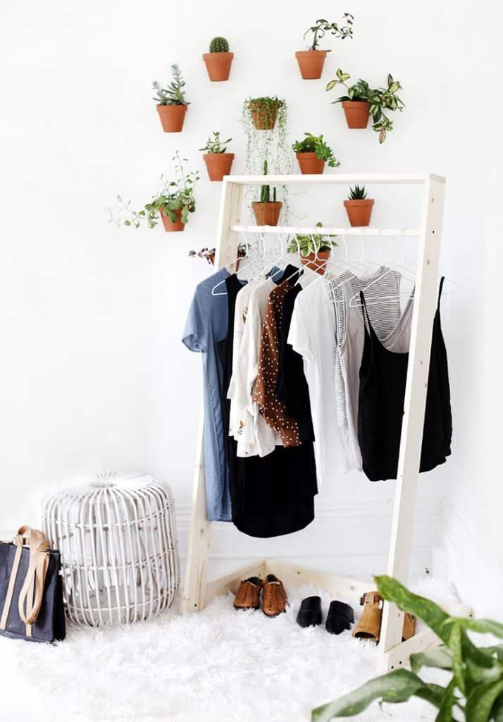 14-Wood-Clothing-Rack-714x1024