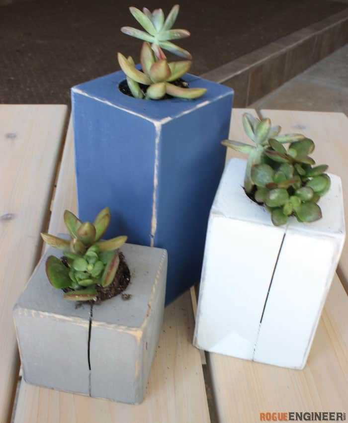 18-Wood-Block-Planter