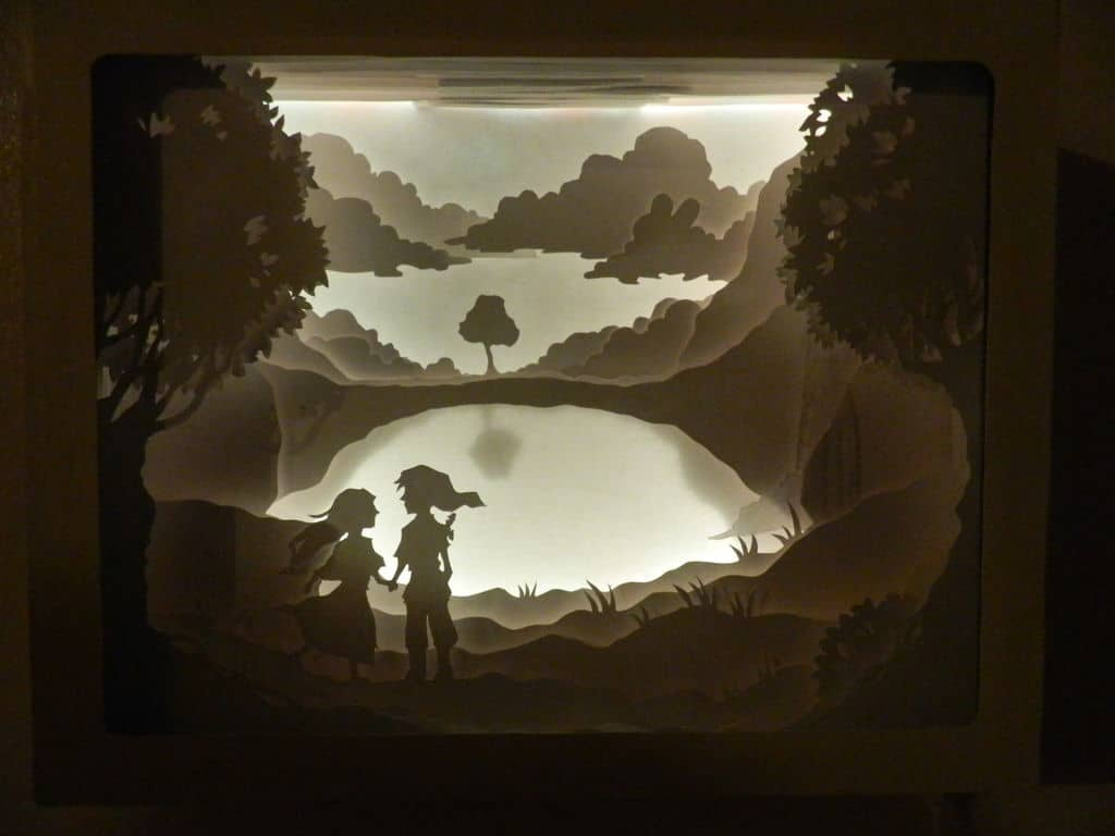 20-Paper-Silhouette-Shadow-Box-And-Insert
