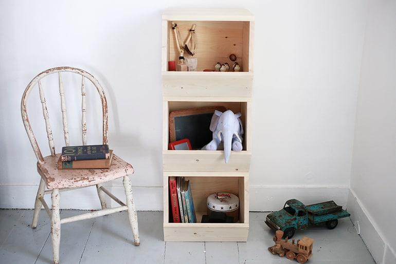 11-Stackable-Wooden-Toy-Bins