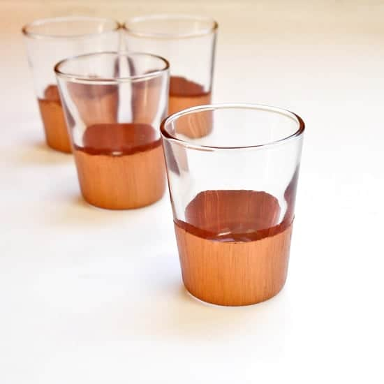 12-Dipped-Shot-Glasses