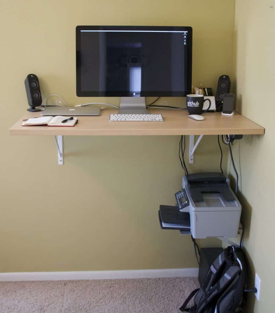 $40 Stand Up Desk