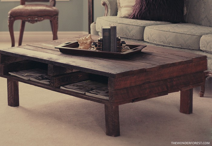 15-Pallet-Coffee-Table