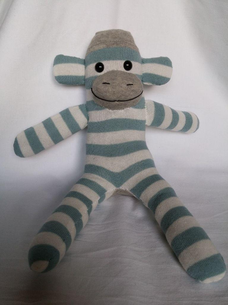 16-Sock-Monkey