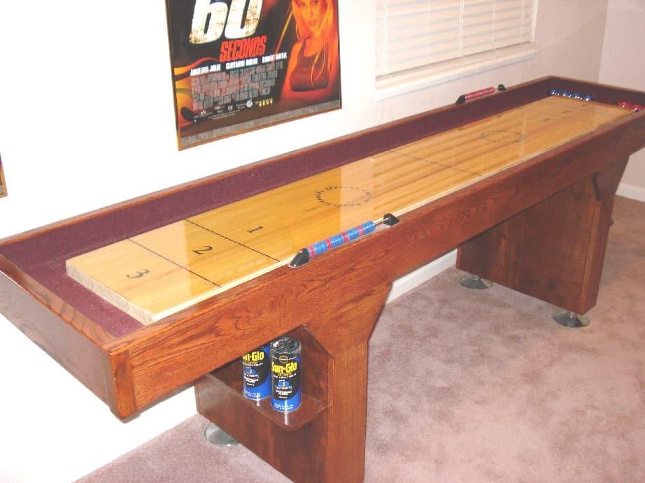 19-Suffleboard-Table