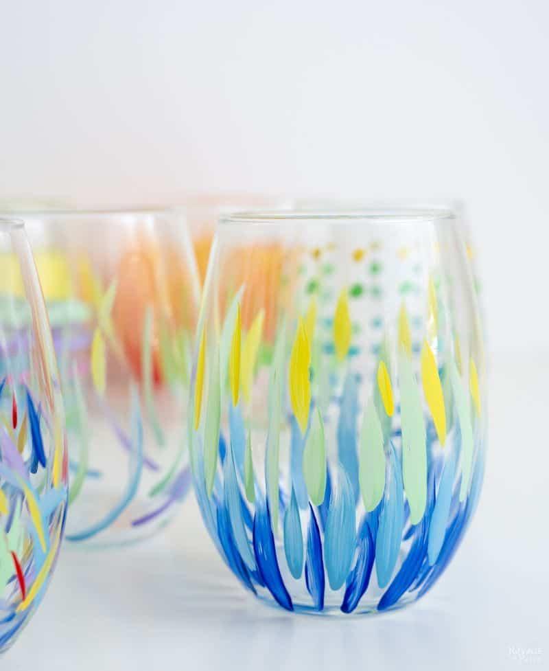 3-Wispy-Floral-Glasses