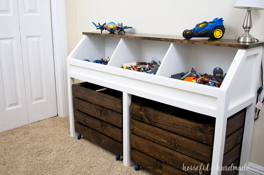 5-Toy-Storage-Console-with-Rolling-Bins