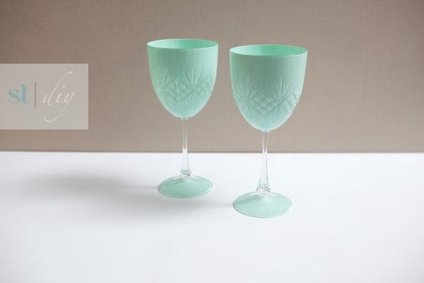 6-Opaque-Paint-Stem-Glasses