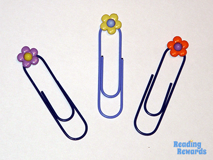Dressed Up Paperclips