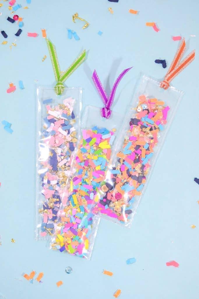 Confetti Shakers