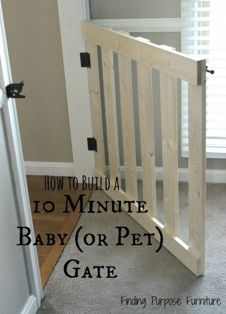 10-Minute Gate