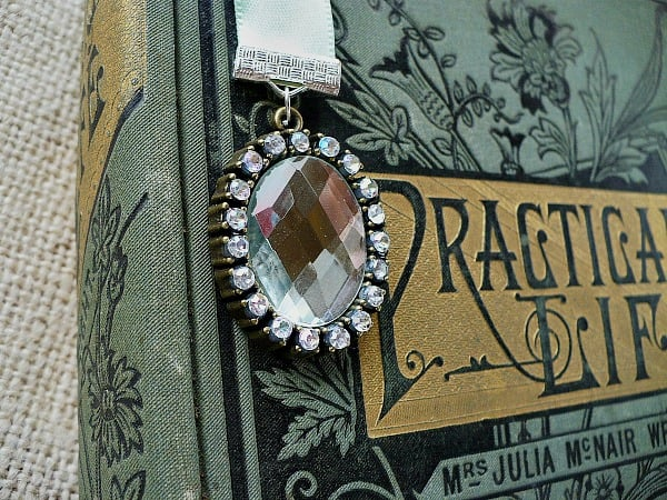 Pretty Gemstones