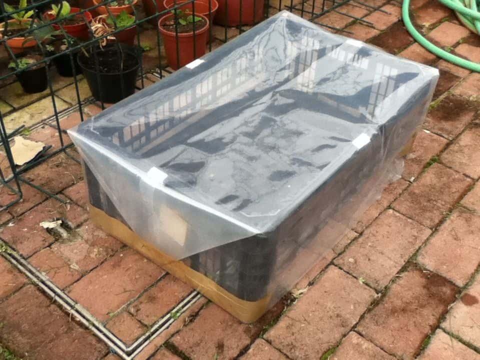 15-Minute Greenhouse