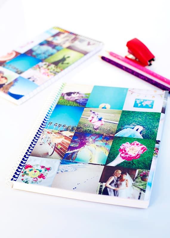 Summer Memories Notebooks