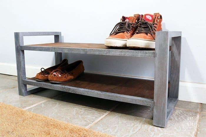 Trendy Shoe Rack