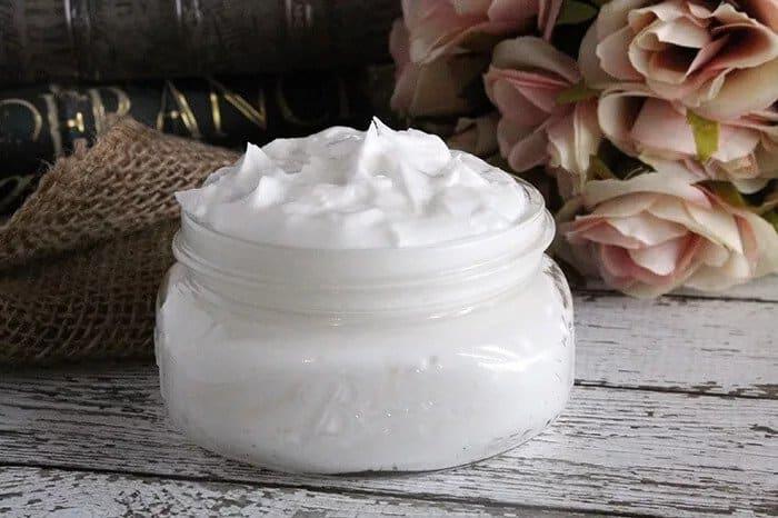 Curl Cream Conditioner