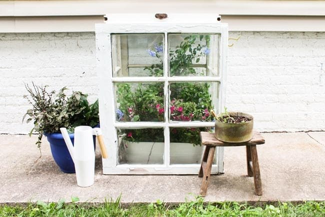 25 DIY Greenhouse Ideas and Plans