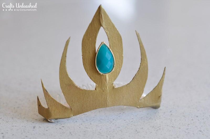 Queen Elsa Inspired