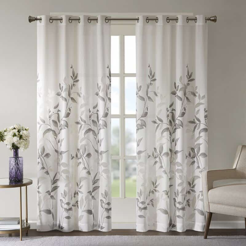 Change Out the Drapes for Light and Breezy Sways