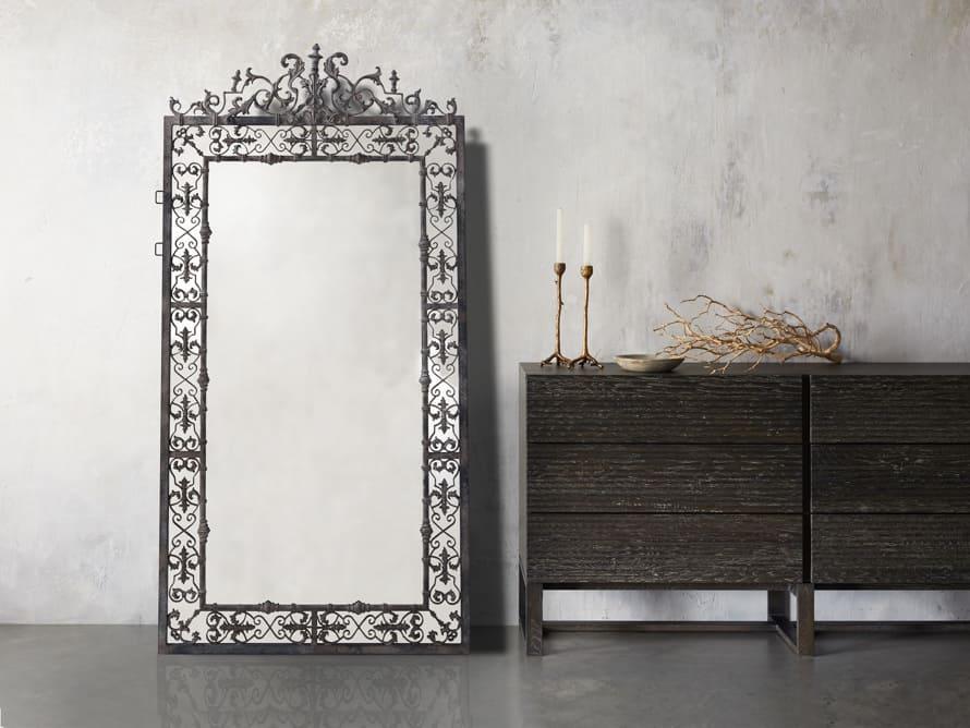 Westbury Floor Mirror
