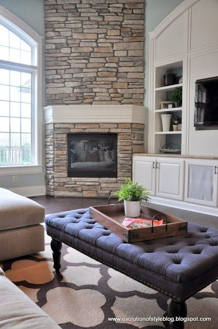 Get a Natural and Affordable Look With Stone Veneer