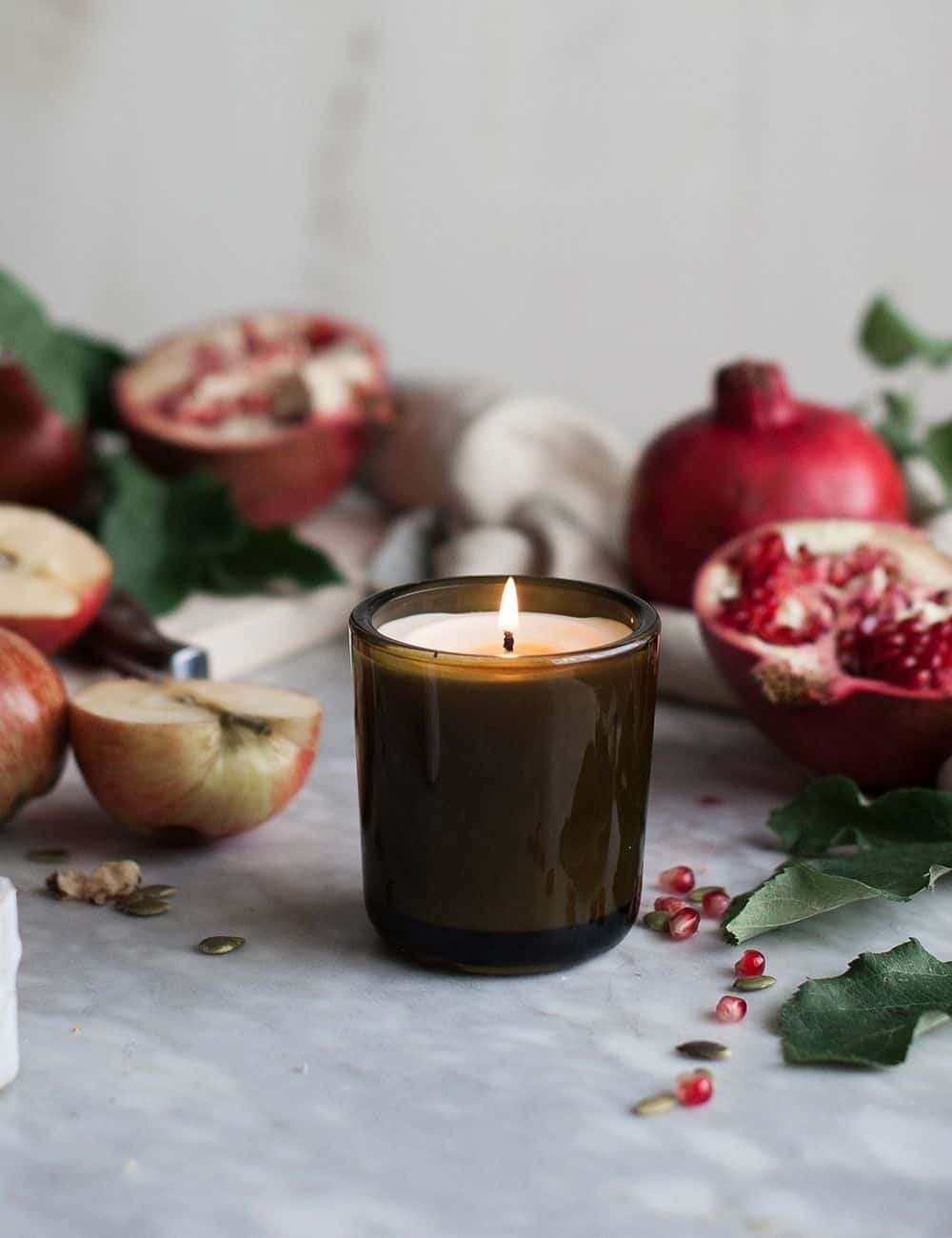 A Simple Candle