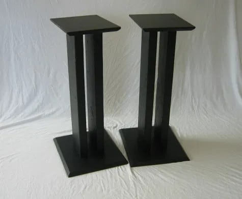 Easy Custom Speaker Stands